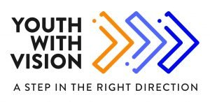 Youth With Vision Logo